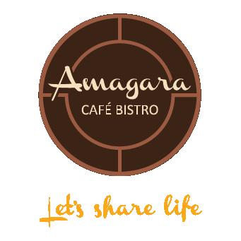 Amagara Logo with slogan-01
