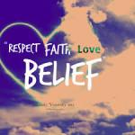 On Belief