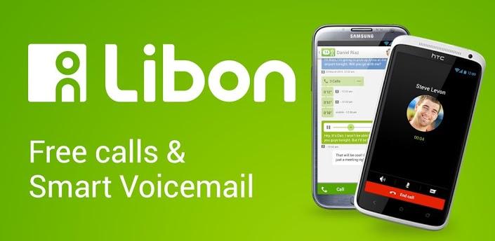 Libon-App-Free-calls-android